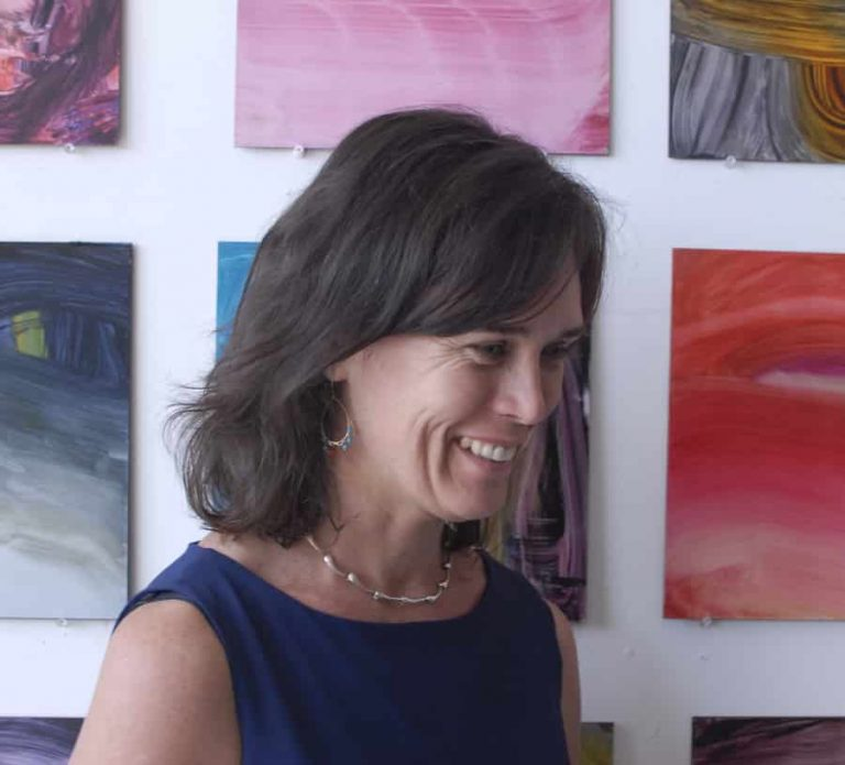 Fran O'Neill of Concord Art