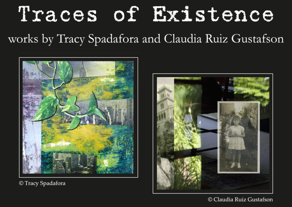 Traces of Existence