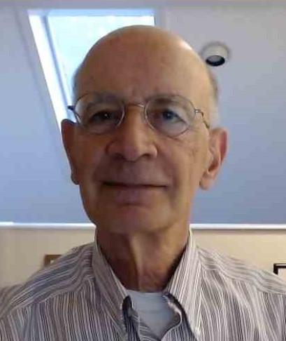 Ron Krouk