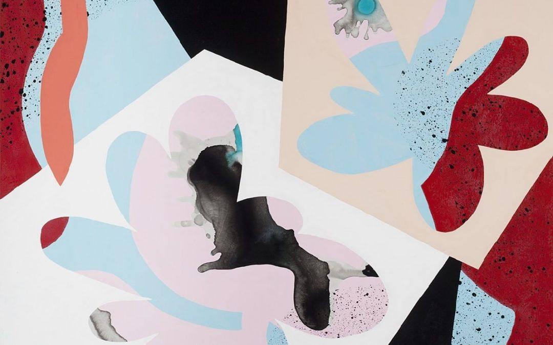 ONLINE: Explore Contemporary Art: Break New Ground
