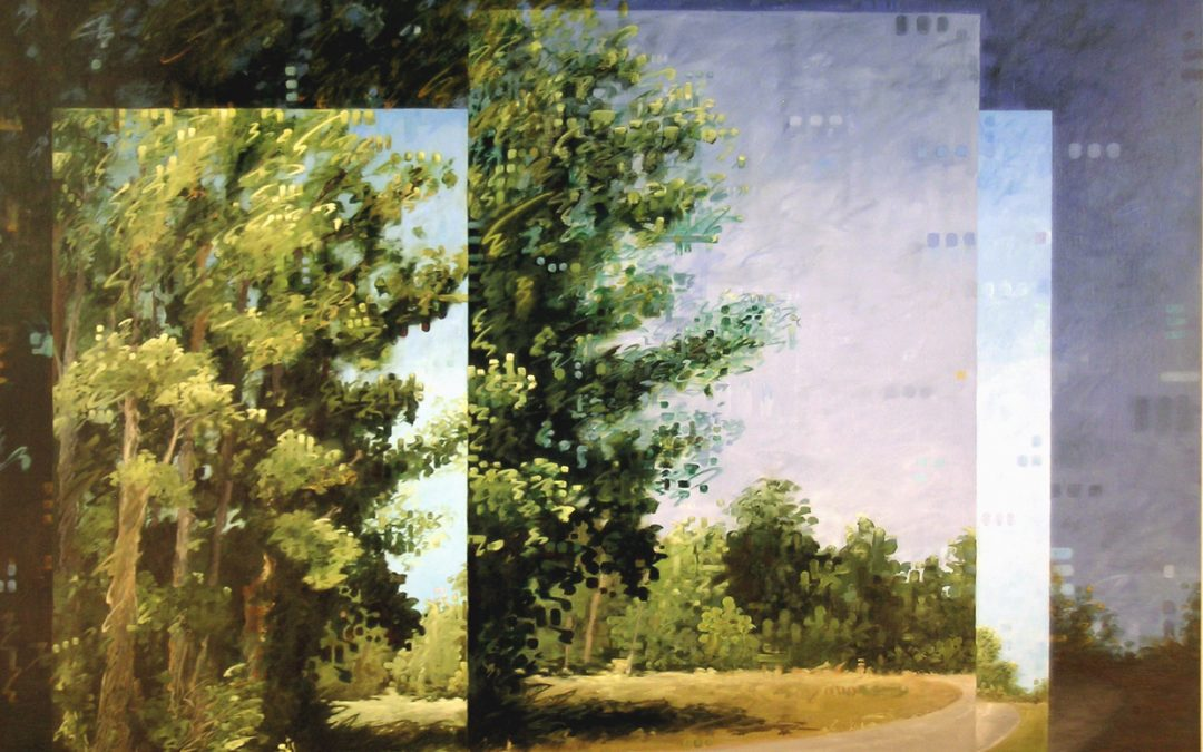 IN PERSON: Landscape Painting