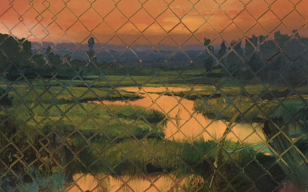 Artist Talk: Limited Access – Seeing through the Foreground with Wilhelm Neusser