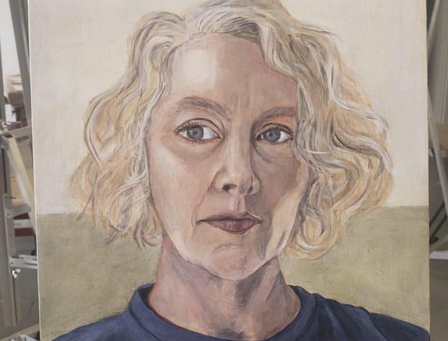 IN PERSON: Paint a Self Portrait