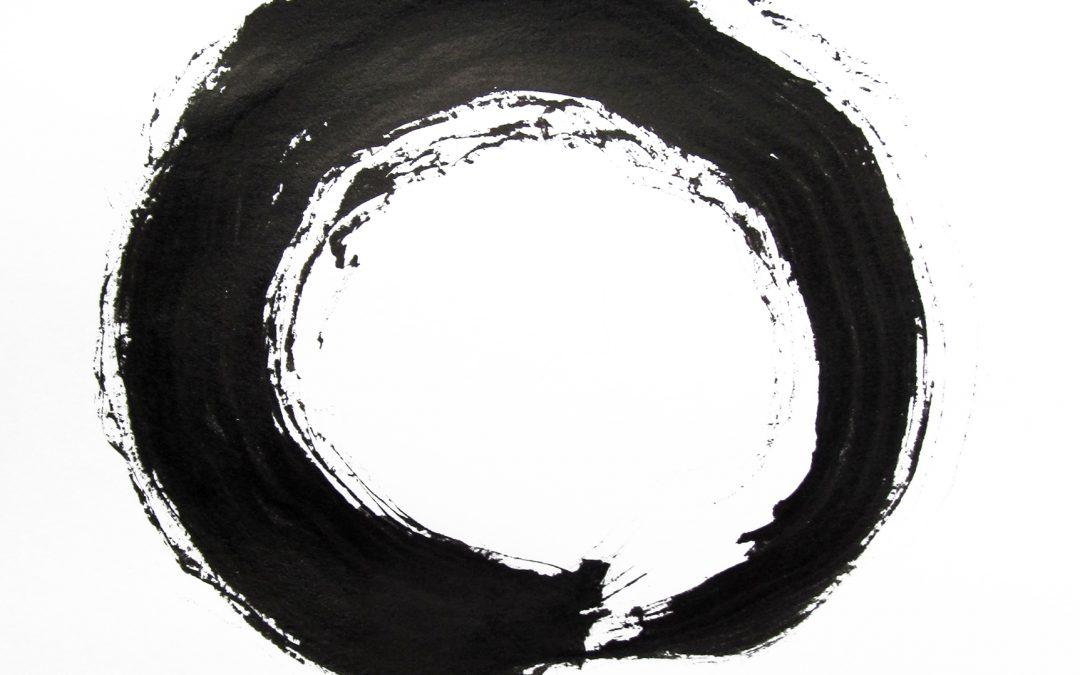 Art Night! Make It & Take It: Zen Enso Circles