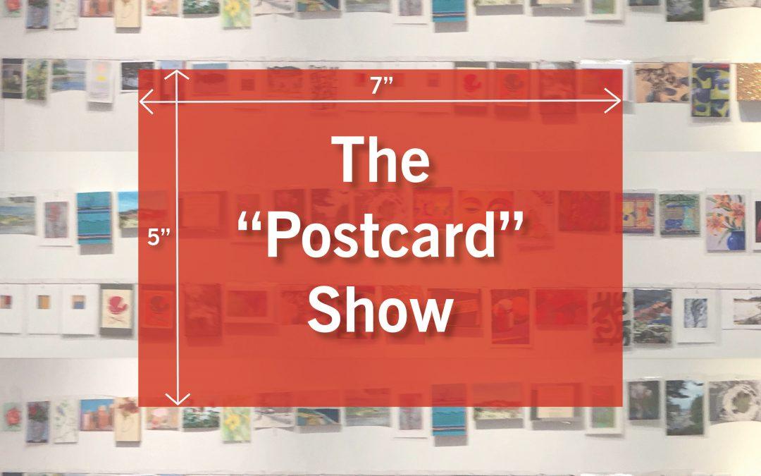 "The ""Postcard"" Show"