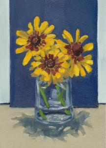 Blackeyed Susans for Smiles