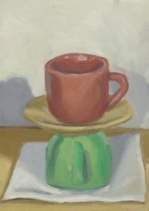 Cup Saucer Cup for Coffee